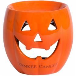 Yankee Candle Duftlampe Pumpkin Halloween