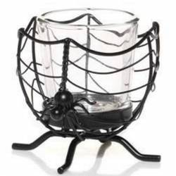 Yankee Candle Spider Web Votivehalter