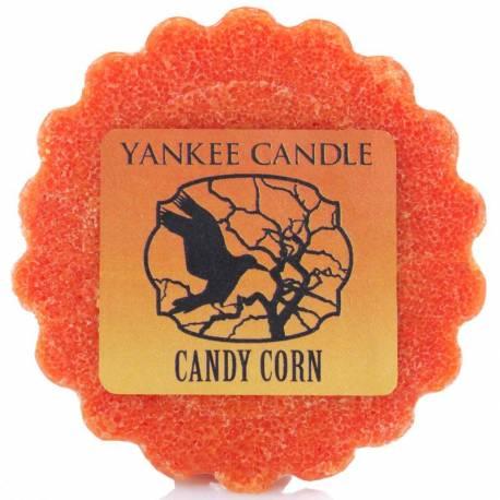 Yankee Candle Tart / Melt Candy Corn Halloween
