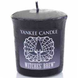 Yankee Candle Sampler Votivkerze Witches Brew Halloween