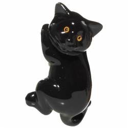 Yankee Candle Black Cats Halloween Jar Clinger
