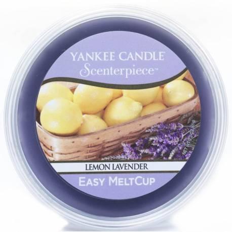 Yankee Candle Easy MeltCup Lemon Lavender