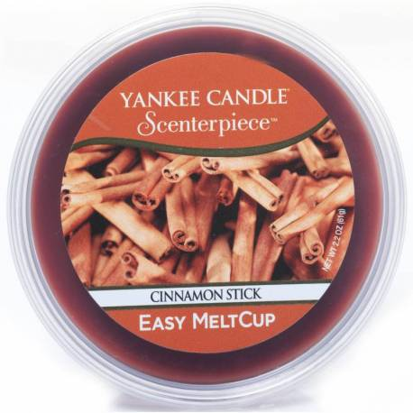 Yankee Candle Easy MeltCup Cinnamon Stick