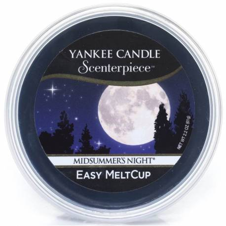 Yankee Candle Easy MeltCup Midsummers Night