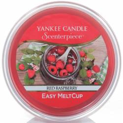 Yankee Candle Easy MeltCup Red Raspberry