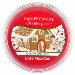 Yankee Candle Easy MeltCup Candy Cane Lane