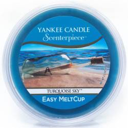 Yankee Candle Easy MeltCup Turquoise Sky