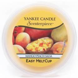 Yankee Candle Easy MeltCup Mango Peach Salsa