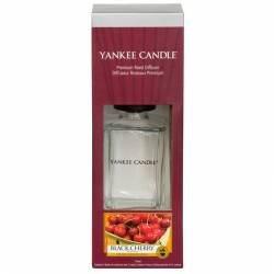 Yankee Candle Décor Reed Diffuser Black Cherry