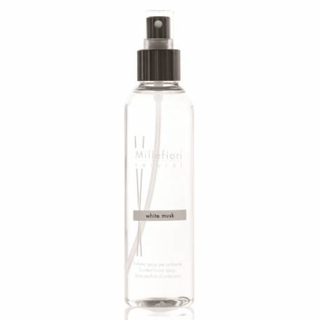White Musk Millefiori Natural Raumspray 150 ml