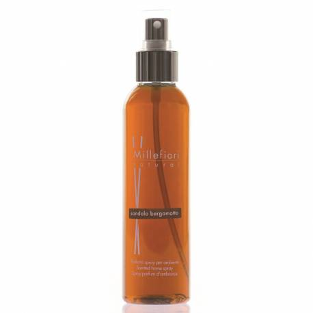 Sandalo Bergamotto Millefiori Natural Raumspray 150 ml