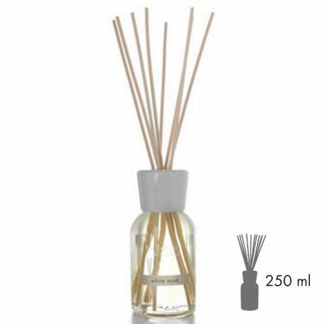 White Musk Millefiori Natural Stick Diffusor 250 ml