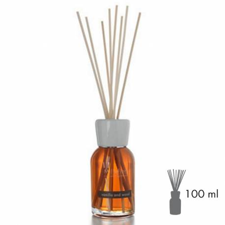Vanilla & Wood Millefiori Natural Stick Diffusor 100 ml