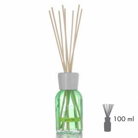 Green Tea Millefiori Natural Stick Diffusor 100 ml