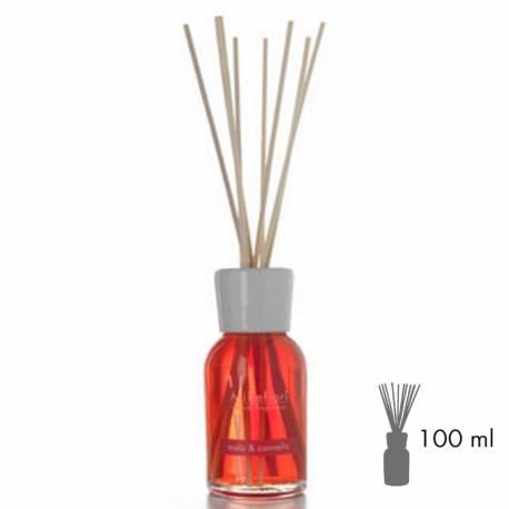 Mela & Cannella Millefiori Natural Stick Diffusor 100 ml