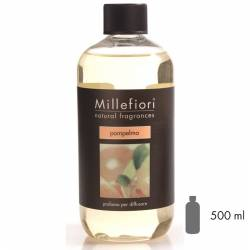 Pompelmo Millefiori Natural Refill 500 ml