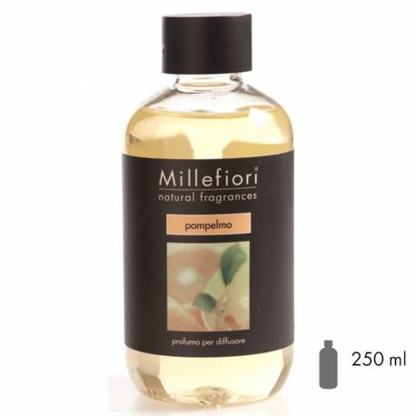 Pompelmo Millefiori Natural Refill 250 ml