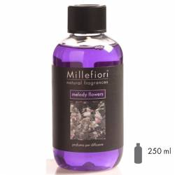 Melody Flowers Millefiori Natural Refill 250 ml