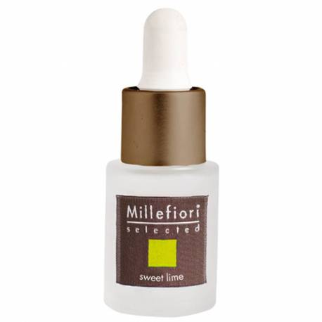 Sweet Lime Millefiori Selected Hydro 15 ml