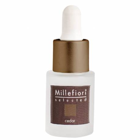 Cedar Millefiori Selected Hydro 15 ml