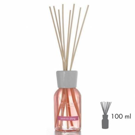 Jasmine Ylang Millefiori Natural Stick Diffusor 100 ml