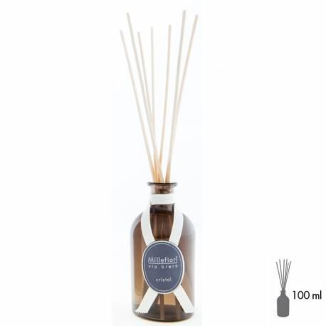 Cristal Millefiori Via Brera Stick Diffusor 100 ml
