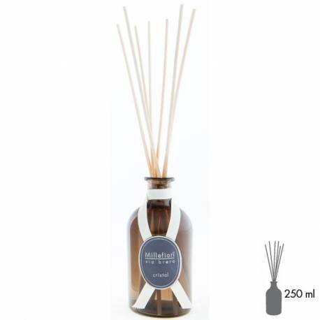 Cristal Millefiori Via Brera Stick Diffusor 250 ml