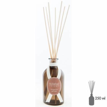 Tangerine Garden Millefiori Via Brera Stick Diffusor 250 ml