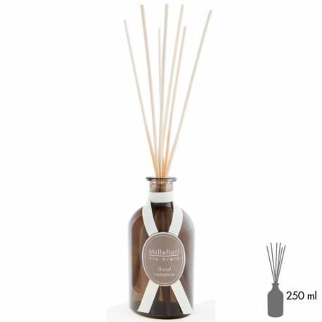 Floral Romance Millefiori Via Brera Stick Diffusor 250 ml