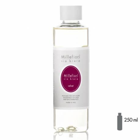 Velvet Millefiori Via Brera Refill 250 ml