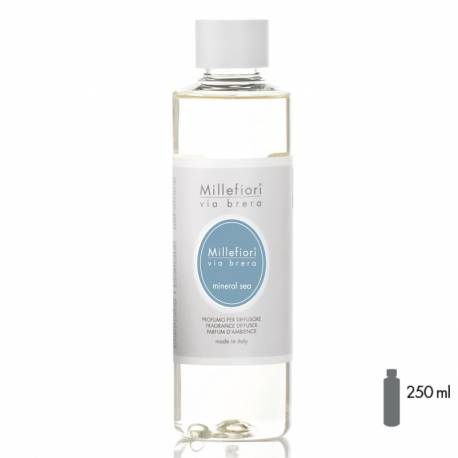 Mineral Sea Millefiori Via Brera Refill 250 ml