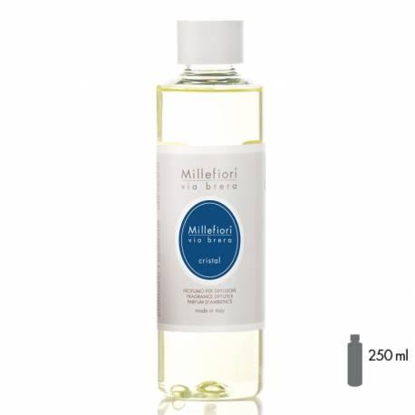 Cristal Millefiori Via Brera Refill 250 ml