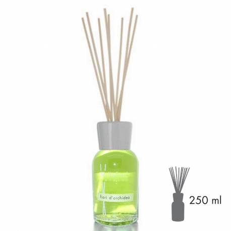 Fiori d´Orchidea Millefiori Natural Stick Diffusor 250 ml