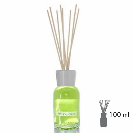 Fiori d´Orchidea Millefiori Natural Stick Diffusor 100 ml