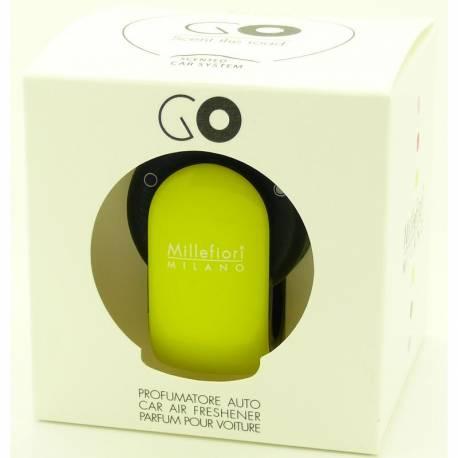 Sandalo Bergamotto – Lime Halter GO – Autoduft Millefiori