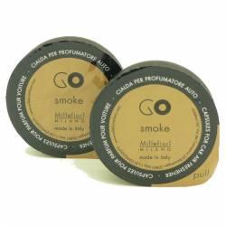 Anti Smoke Refill GO – Autoduft Millefiori 2er Pack
