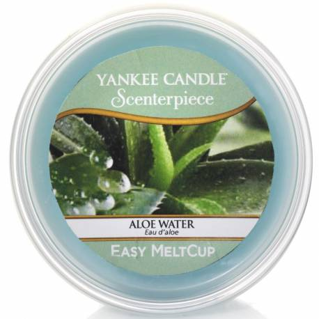 Yankee Candle Easy MeltCup Aloe Water