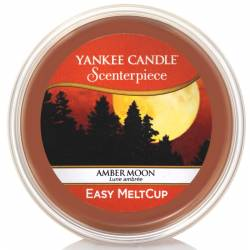 Yankee Candle Easy MeltCup Amber Moon