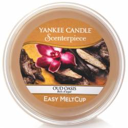 Yankee Candle Easy MeltCup Oud Oasis