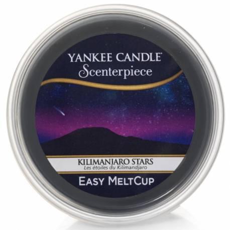 Yankee Candle Easy MeltCup Kilimanjaro Stars