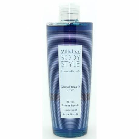 Cristal Breath Millefiori Liquid Soap Refill 300 ml
