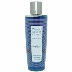 Cristal Breath Millefiori Shower Gel 250 ml