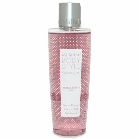 Intense Romance Millefiori Shower Gel 250 ml