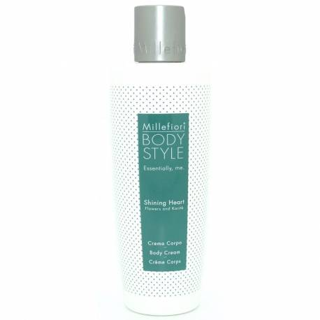 Shining Heart Millefiori Body Cream 250 ml