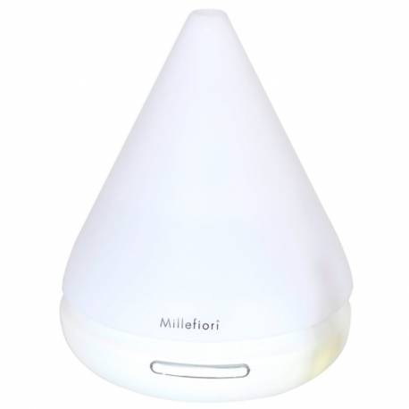 Ultraschall-Diffusor Hydro Piramide Dul Millefiori