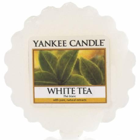 Yankee Candle Tart / Melt White Tea
