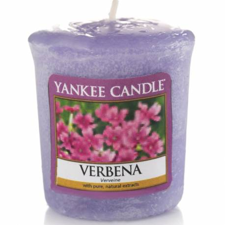 Yankee Candle Sampler Votivkerze Verbena