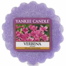 Yankee Candle Tart / Melt Verbena