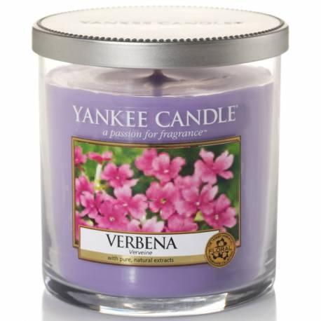 Yankee Candle 1 Docht Regular Tumbler Glaskerze klein 198g Verbena