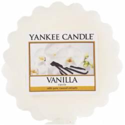 Yankee Candle Tart / Melt Vanilla
